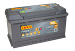 Стартерная аккумуляторная батарея Centra CA1000
