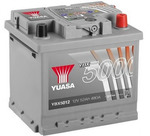 Стартерная аккумуляторная батарея Yuasa YBX5012