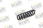 Пружина ходовой части Kraft Automotive 4032650