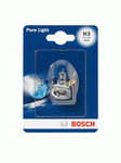Лампа накаливания Bosch 1987301006