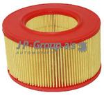 Воздушный фильтр Jp Group 1118600100