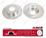 Тормозной диск Abe C3F030ABE