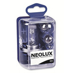 Лампа накаливания, фара дальнего света Neolux N472
