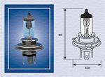 Лампа накаливания, фара дальнего света Magneti Marelli 002156100000