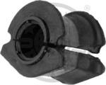 Опора, стабилизатор (внутри, спереди, передний мост) Optimal F85094