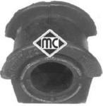 Опора, стабилизатор Metalcaucho 04956