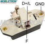 Регулятор генератора Mobiletron VRB192