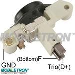 Регулятор генератора Mobiletron MBT VRB201H