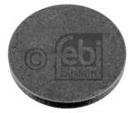 Регулировочная шайба, зазор клапана Febi Bilstein 08290