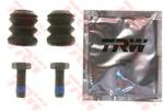 Ремкомплект, тормозной суппорт Trw SP7250