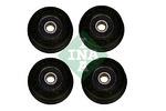 Комплект роликов, зубчатый ремень Ina 530024109