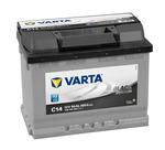 Стартерная аккумуляторная батарея Varta 5564000483122