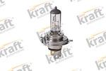Лампа накаливания, фара дальнего света Kraft Automotive 0815350