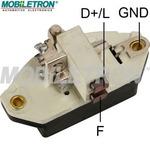 Регулятор генератора Mobiletron MBT VRB194