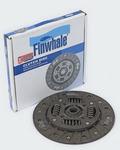 Диск сцепления Finwhale 22D223