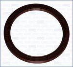 Уплотняющее кольцо, коленчатый вал Ajusa 15076500