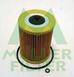 Масляный фильтр Muller Filter FOP308