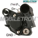 Регулятор генератора Mobiletron MBT VRVW010