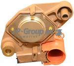 Регулятор генератора Jp Group 1190200600