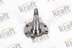 Поворотный кулак, подвеска колеса Kraft Automotive 4200341