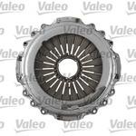 Нажимной диск сцепления Valeo 805620
