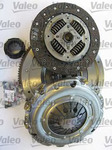 Комплект сцепления Valeo 835085