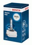 Лампа накаливания Bosch 1987302905