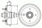 Тормозной барабан Bosch 0 986 477 238