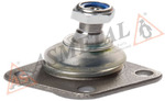 Несущий / направляющий шарнир Asmetal 10FI5501