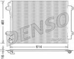 Конденсатор, кондиционер Denso DCN32011
