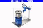 Анализатор, биение диска тормозного механизма Ate 03930401004