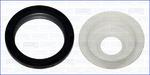 Уплотняющее кольцо, коленчатый вал Ajusa 15085500