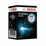 Лампа накаливания Bosch 1 987 302 742