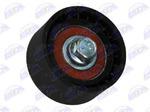 Паразитный / ведущий ролик, поликлиновой ремень Bta E2B0008BTA