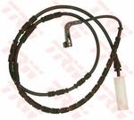 Сигнализатор, износ тормозных колодок Trw GIC207