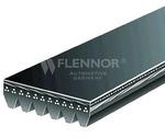 Поликлиновой ремень Flennor 6PK2100