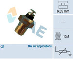 Датчик, температура охлаждающей жидкости Fae 32110