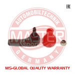 Наконечник поперечной рулевой тяги (передний мост, справа, внешний) Master-Sport 10056-PCS-MS