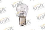 Лампа накаливания, фонарь указателя поворота Kraft Automotive 0813150