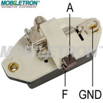 Регулятор генератора Mobiletron MBT VRB198