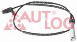 Датчик, частота вращения колеса Autlog AS4136