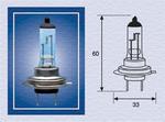 Лампа накаливания, фара дальнего света Magneti Marelli 002558100000