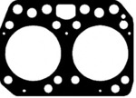 Прокладка, головка цилиндра Elring 518817