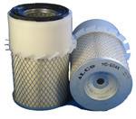 Воздушный фильтр Alco Filter MD604K