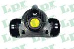Колесный тормозной цилиндр Lpr 4855