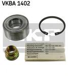 Комплект подшипника ступицы колеса Skf VKBA 1402