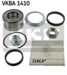 Комплект подшипника ступицы колеса Skf VKBA 1410