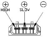 Вентилятор, охлаждение двигателя (спереди) Van Wezel 5812746