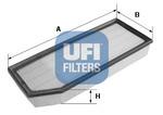Воздушный фильтр Ufi 3035700