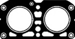 Прокладка, головка цилиндра Reinz 613571000
